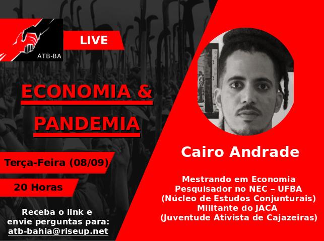 economia e pandemia